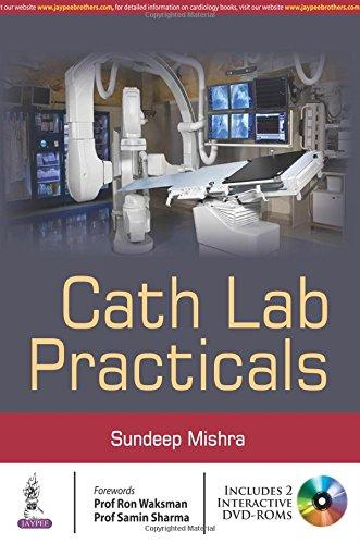 Cath Lab Practicals