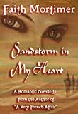 Sandstorm In My Heart (A Very...Affair Book 5)