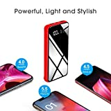 Portable Charger Power Bank 25000mAh High