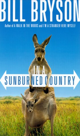 In a Sunburned Country (Best Time To Travel East Coast Australia)