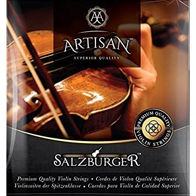 artisan-violin-strings-premium-quality