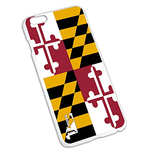Maryland State Apple iPhone MODEL