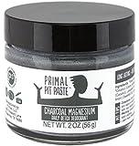 Primal Pit Paste - Charcoal Detox Deodorant Jar