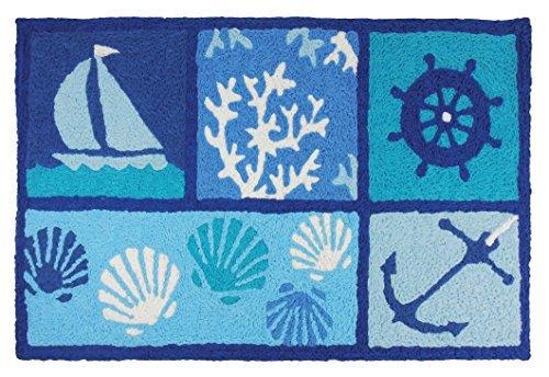 Ocean Collage by Jellybean®