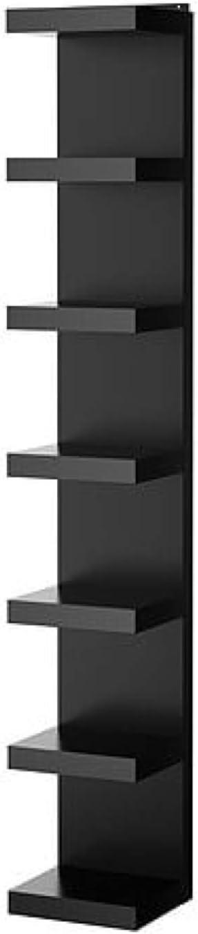 Ikea 201.637.79 - Estantería de Pared (tamaño 11, 3/4 x 74, 3 ...