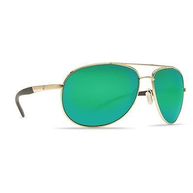 f0c5022329 Amazon.com  Costa Del Mar Wingman Sunglasses