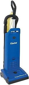 Clarke CarpetMaster 212 Upright Vacuum