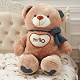 Giant teddy tan 59 inches
