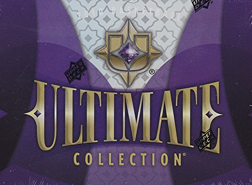 (2010-11 Upper Deck Ultimate Collection Basketball Hobby Box)