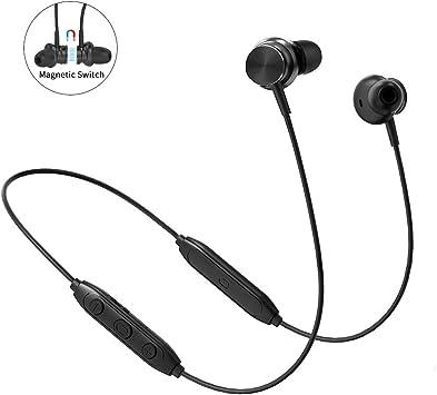 Langsdom Bluetooth Kopfhörer 5,0, in Ear Bluetooth: Amazon