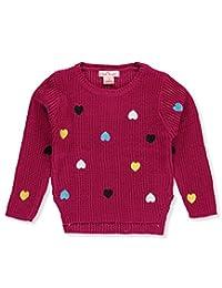 Pink Angel Little Girls' Toddler Sweater