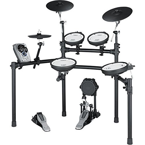 Roland TD-15K V-Tour Series Electronic V-Drum Kit