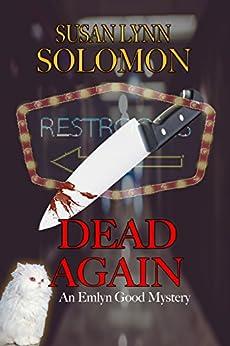 Dead Again by [Solomon, Susan Lynn]