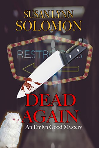 Dead Again by [Solomon, Susan Lynn]