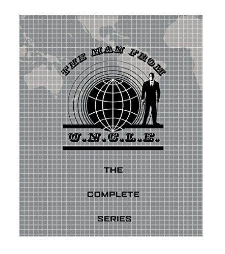 The Man From U.N.C.L.E.: The Complete Series by WarnerBrothers