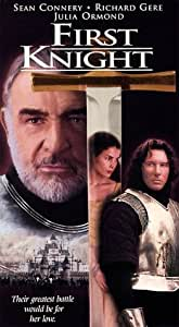 First Knight [VHS]