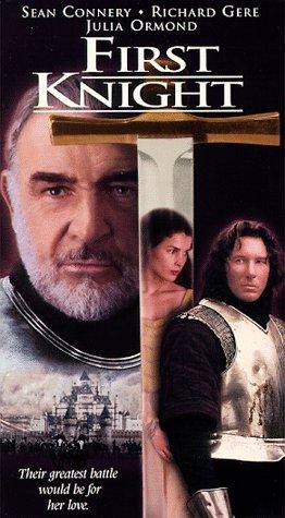 Stuart Era Costumes (First Knight [VHS])