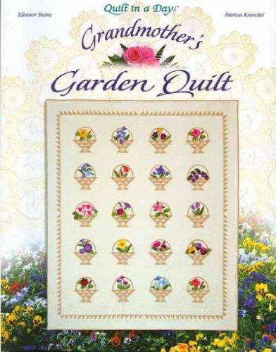 Grandmother's Garden Quilt ()