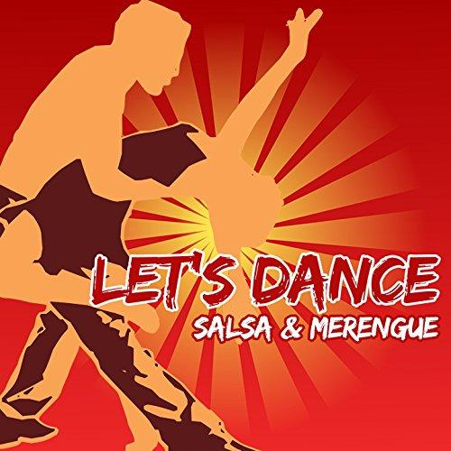 Lets Dance Salsa & Merengue