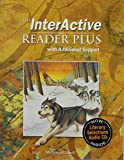 McDougal Littell Language of Literature: The Interactive Reader Plus with Additional Support with Audio-CD Grade 6