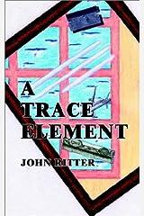 A Trace Element Paperback
