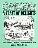 Oregon, Cecile A. Nolan, 096331680X