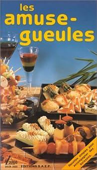 Les Amuse-gueules par Jean-Claude Godon