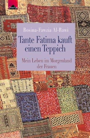 Tante Fatima kauft einen Teppich
