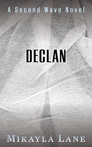 Declan (Second Wave Book 6)