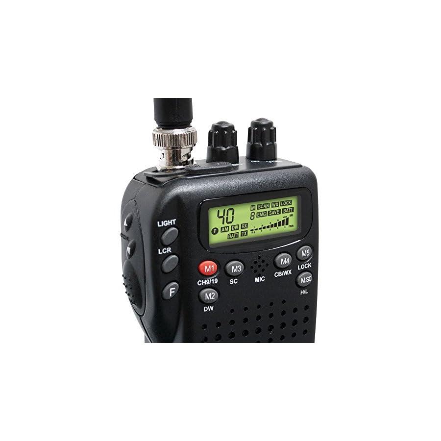 Midland 75 822 40 Channel CB Radio