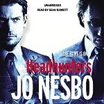 Headhunters   Jo Nesbo