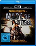 Made of Steel ( Beyond the Law ) ( Fixing the Shadow ) [ Blu-Ray, Reg.A/B/C Import - Germany ]