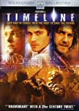 Timeline (Widescreen Edition) by Paul Walker