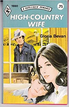 Book High Country Wife