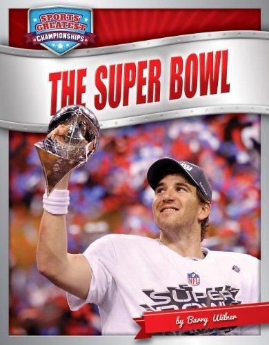 Super Bowl (Sports' Great Championships) pdf