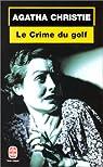Le crime du golf par Christie