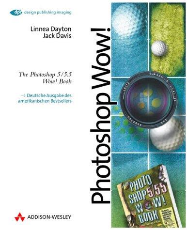 Photoshop 5/5.5 Wow! Book