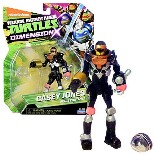 Vigilante Helmet (Playmates Teenage Mutant Ninja Turtles TMNT Dimension X Series 5