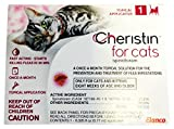 Cheristin for Cats 1 Pack - by Elanco