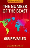 download ebook the number of the beast: 666 revealed (revelations book 2) pdf epub