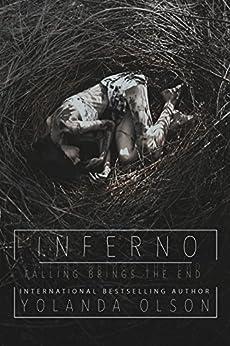 Inferno by [Olson, Yolanda]