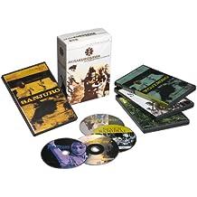 Akira Kurosawa: Four Samurai Classics