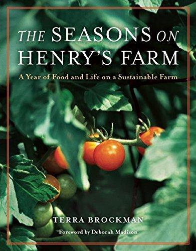 Seasons Henrys Farm Year Sustainable product image