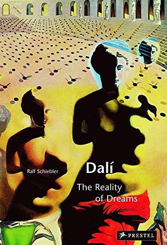 Works Of Salvador Dali - Salvador Dali: The Reality of Dreams