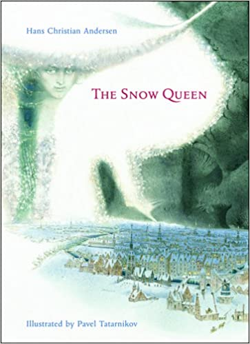1bdcc2a6df9 The Snow Queen: Hans Christian Andersen, Pavel Tatarnikov: 9781933327235:  Amazon.com: Books