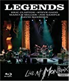 : Legends: Live at Montreux 1997 [Blu-ray]