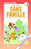 Sans Famille + CD (French Edition)