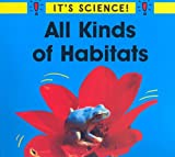 All Kinds of Habitats, Sally Hewitt, 051626446X