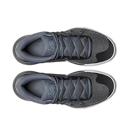 Nike Mens Kd Trey 5 V Scarpa Da Basket Cool Grigio / Bianco-lupo Grigio