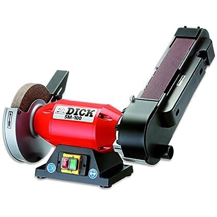 Dick Afiladora de Cuchillos eléctrica (220V) Marca SM-100 de ...